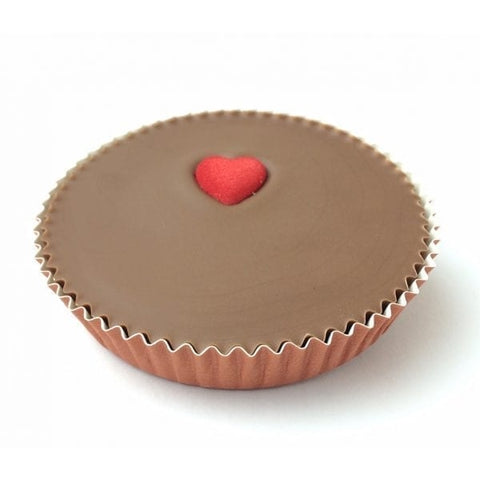 Valentine Love Traditional Peanut Butter Cups