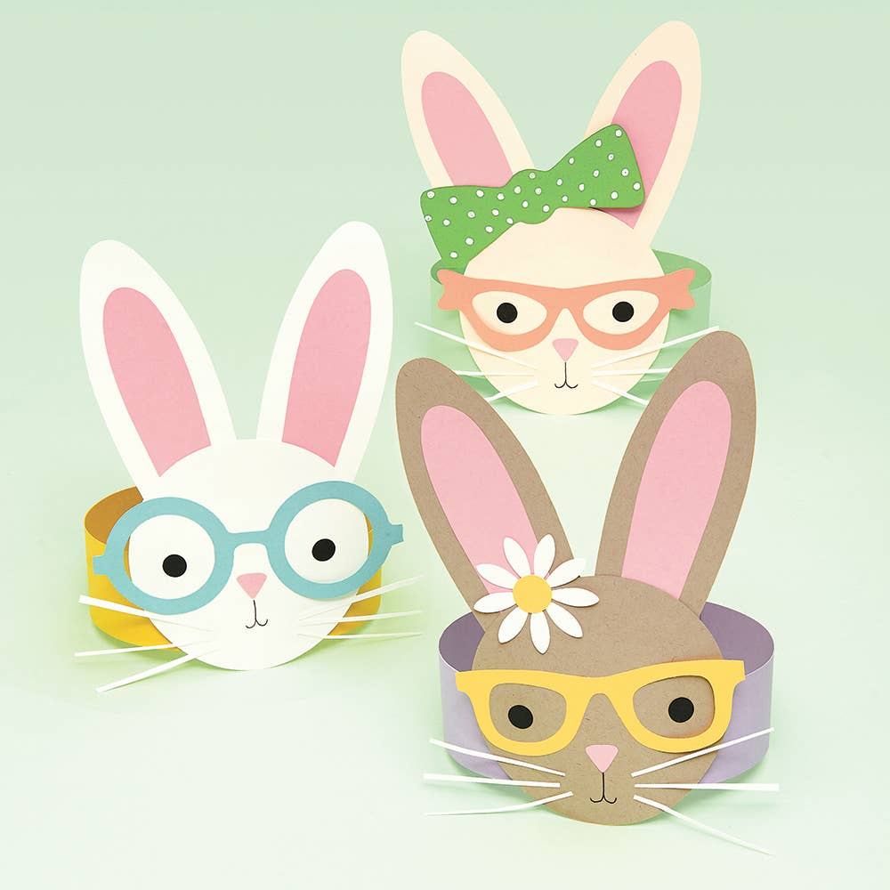 Bunny Headband DIY Craft Kit