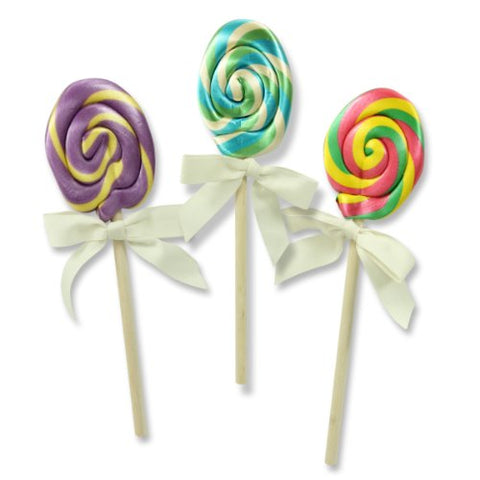 Easter Egg Lollipops 1oz