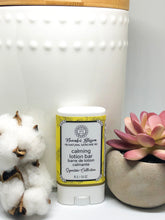 Load image into Gallery viewer, Calming Lotion Bar - Signature Collection
