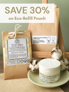 SAVE 30% on Eco-Refill Pouch