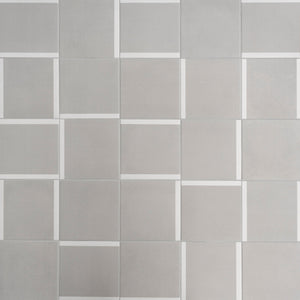 Combine Floor Tile Grey