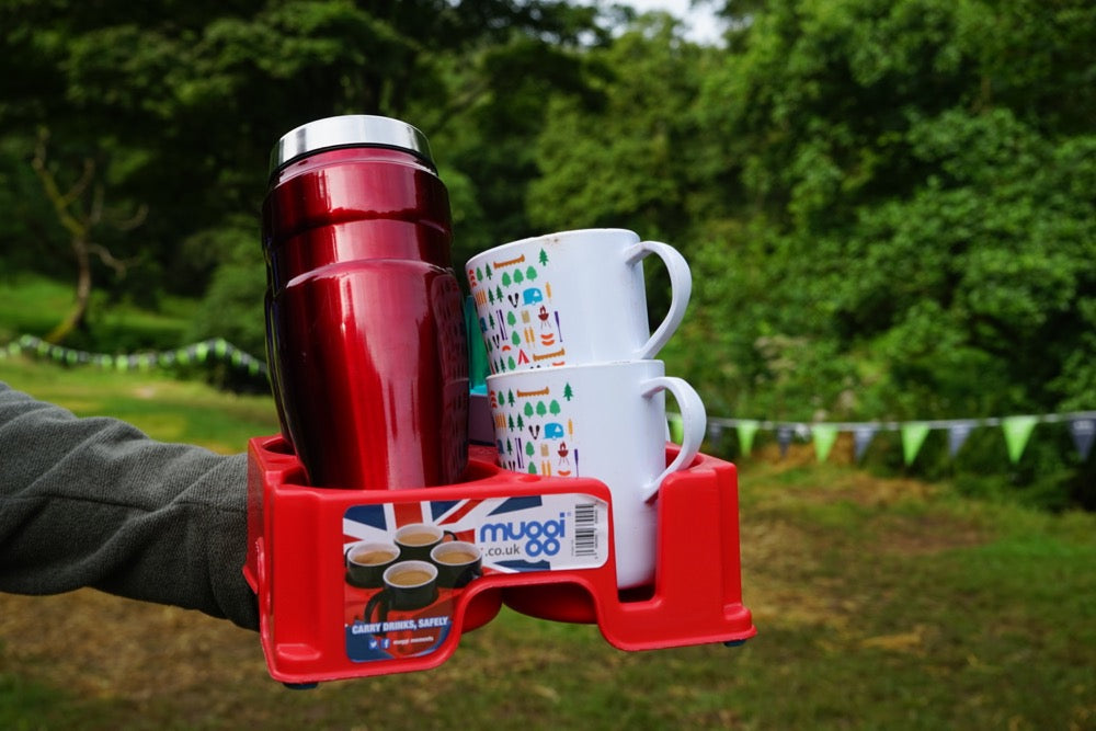 Really good camping blog review from Penny at @Parentshaped