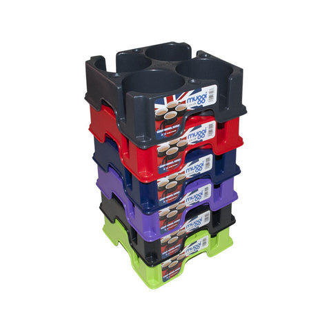 muggi six stack - (save 10%)