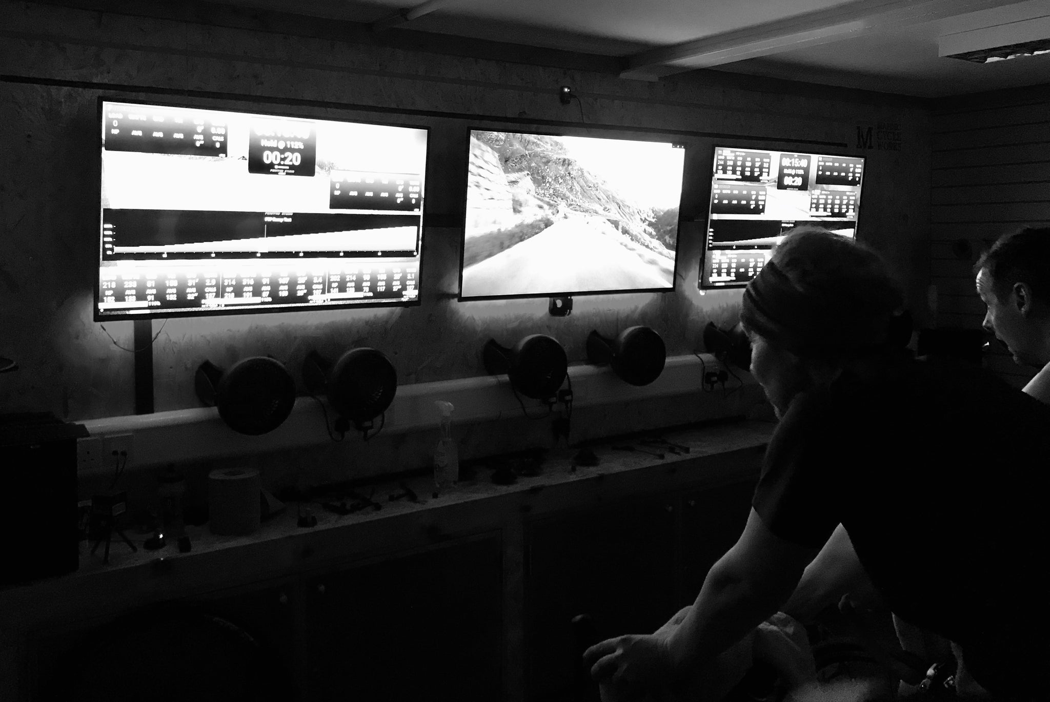 Mapdec Cycling Studio