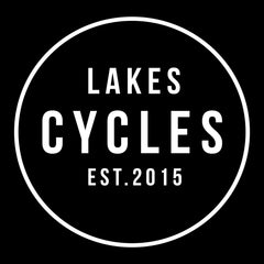 Lakes Cycles Logo