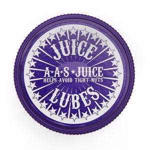 Juice Lubes - AAS Juice- Anti-Seize Compound - Mapdec Cycle Works