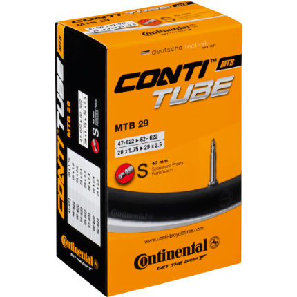 Continental - Inner Tube - Different Sizes - Mapdec Cycle Works
