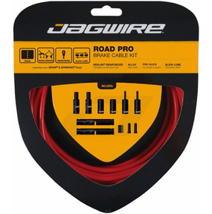 Jagwire - Road Pro Brake Cable Kit - Mapdec Cycle Works