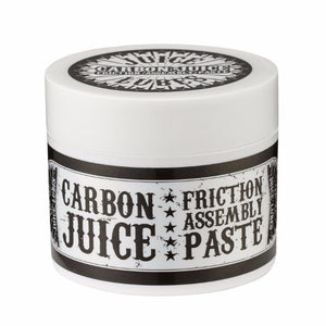 Juice Lubes - Carbon Juice- Carbon Construction Paste - Mapdec Cycle Works