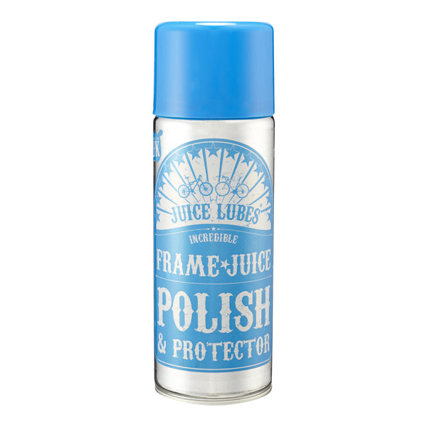 Juice Lubes - Frame Juice- Frame Polish - Mapdec Cycle Works