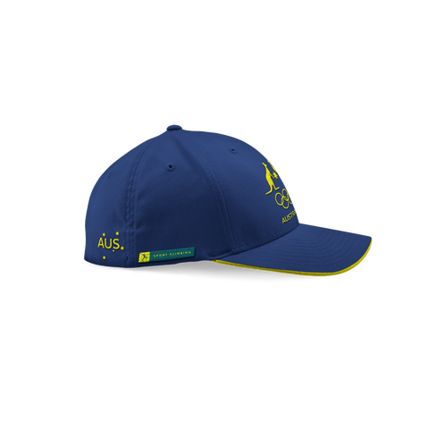 AOC Sports Climbing Adults Cap Navy