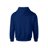 AOC Sports Climbing Kids Navy Supporter Hoodie