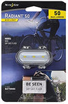 Radiant® 50 Bike Light - White