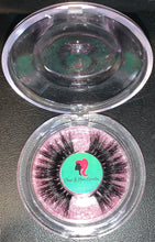 Load image into Gallery viewer, Serenity - 25 mm 3D Mink Lash