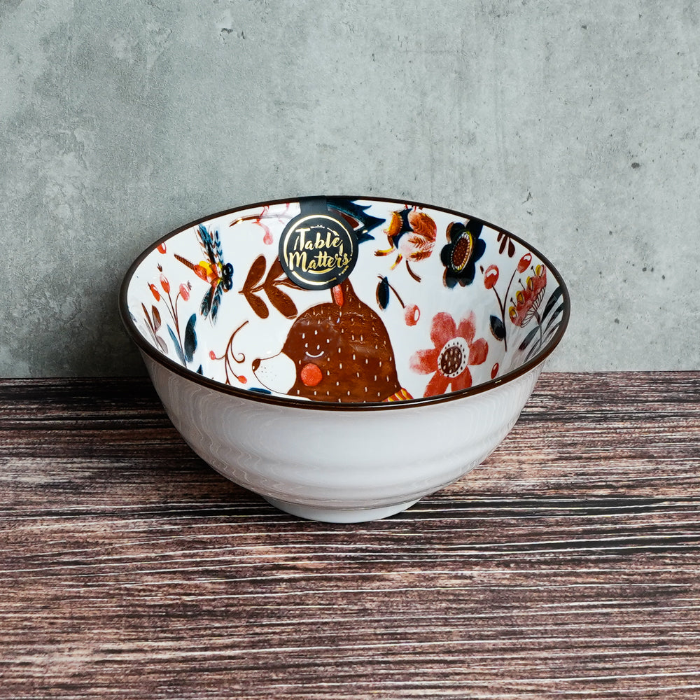 Grover Bear - 6 inch Soup Bowl