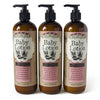 Large Baby Lotion 3-Pack