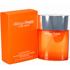 CLINIQUE - Happy para hombre / 100 ml Eau De Cologne Spray