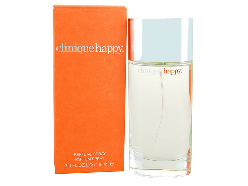 CLINIQUE - Happy para mujer / 100 ml Eau De Parfum Spray