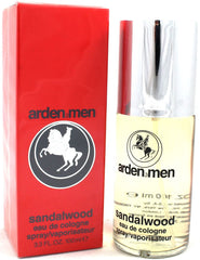 ELIZABETH ARDEN - Sandalwood para hombre / 100 ml Eau De Cologne Spray