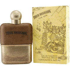 CHRISTIAN AUDIGIER - True Religion para hombre / 100 ml Eau De Toilette Spray