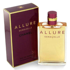 CHANEL - Allure Sensuelle para mujer / 100 ml Eau De Parfum Spray