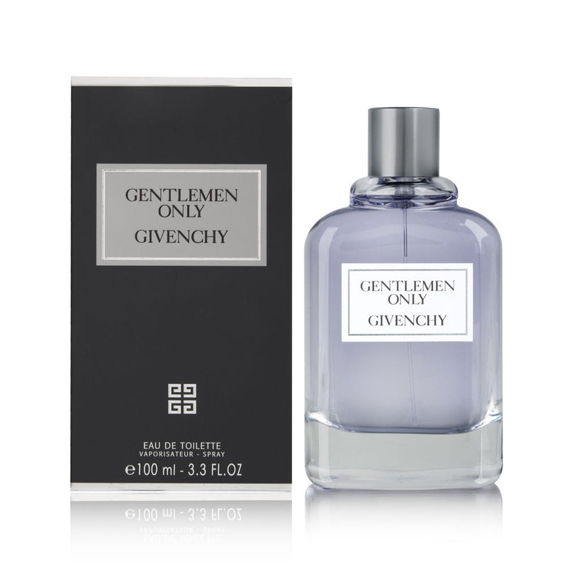 GIVENCHY - Gentlemen Only para hombre / 100 ml Eau De Toilette Spray