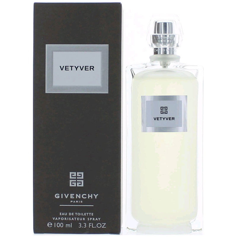 GIVENCHY - Vetyver Givenchy para hombre / 100 ml Eau De Toilette Spray