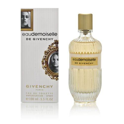 GIVENCHY - Eau Demoiselle para mujer / 100 ml Eau De Toilette Spray