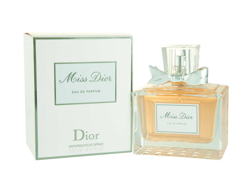 CHRISTIAN DIOR - Miss Dior para mujer / 100 ml Eau De Parfum Spray