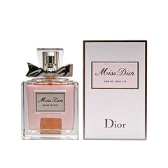 CHRISTIAN DIOR - Miss Dior para mujer / 100 ml Eau De Toilette Spray