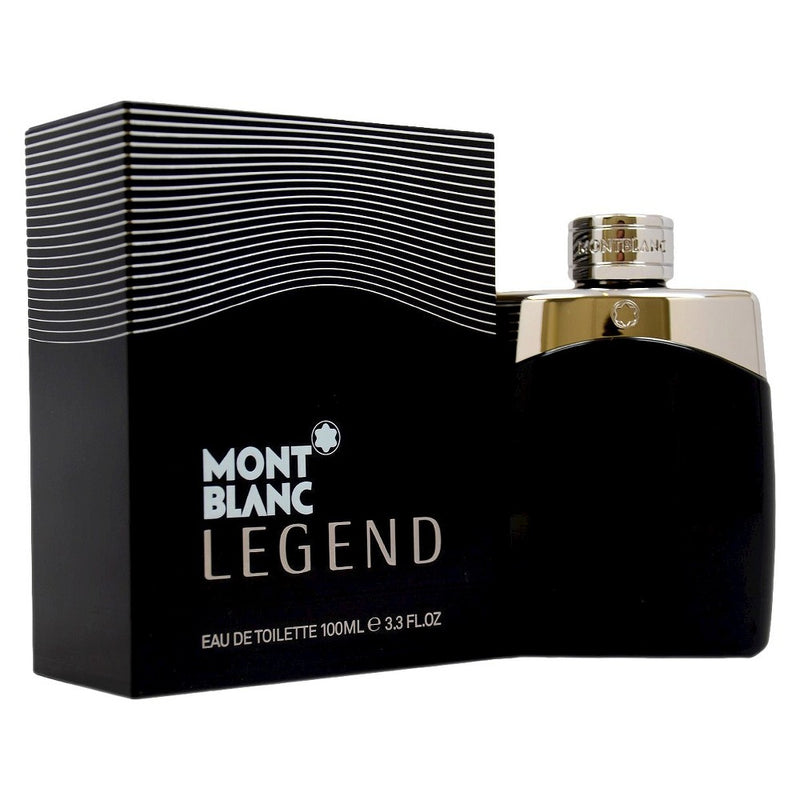 MONTBLANC - Legend para hombre / 100 ml Eau De Toilette Spray