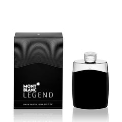 MONTBLANC - Legend para hombre / 150 ml Eau De Toilette Spray