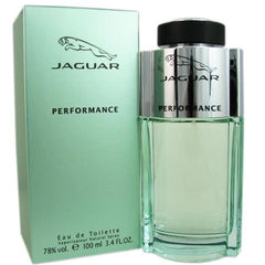 JAGUAR - Jaguar Performance para hombre / 100 ml Eau De Toilette Spray