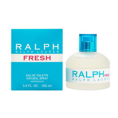RALPH LAUREN - Ralph Fresh para mujer / 100 ml Eau De Toilette Spray