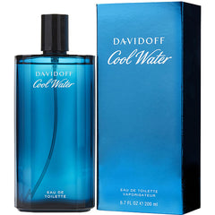 Cool Water para hombre / 200 ml Eau De Toilette Spray