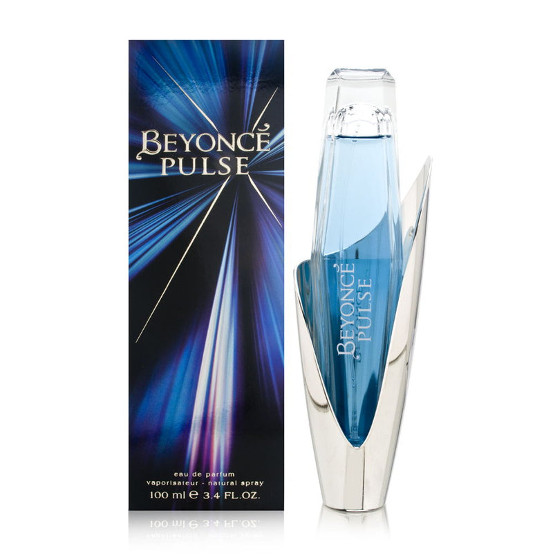 BEYONCE - Beyonce Pulse para mujer / 100 ml Eau De Parfum Spray