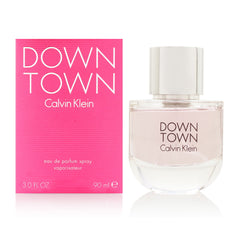 CALVIN KLEIN - Downtown para mujer / 90 ml Eau De Parfum Spray