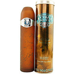 CUBA PARIS - Cuba Magnum Blue para hombre / 130 ml Eau De Toilette Spray
