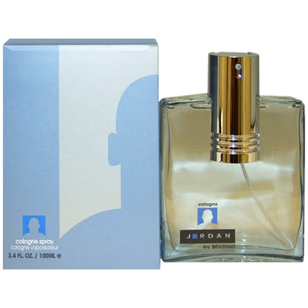 MICHAEL JORDAN - Jordan para hombre / 100 ml Eau De Toilette Spray