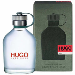 HUGO BOSS - Hugo Man para hombre / 125 ml Eau De Toilette Spray