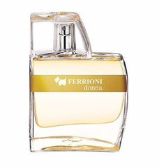 FERRIONI - Ferrioni Donna para mujer / 100 ml Eau De Toilette Spray