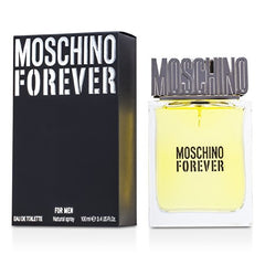 MOSCHINO - Forever para hombre / 100 ml Eau De Toilette Spray