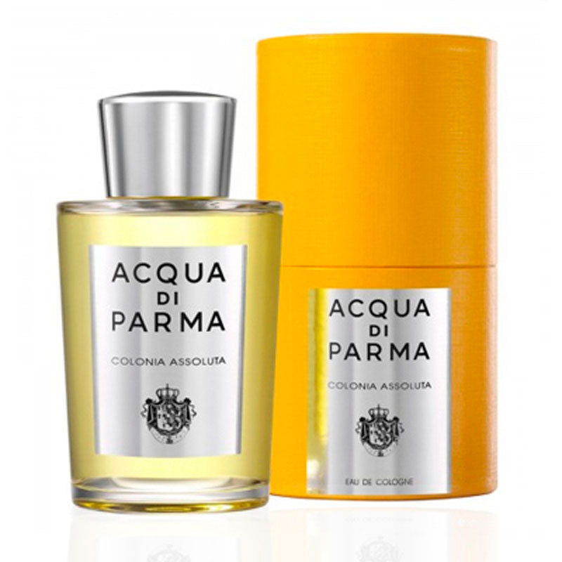 ACQUA DI PARMA - Acqua Di Parma Colonia Assoluta para hombre / 100 ml Eau De Cologne Spray