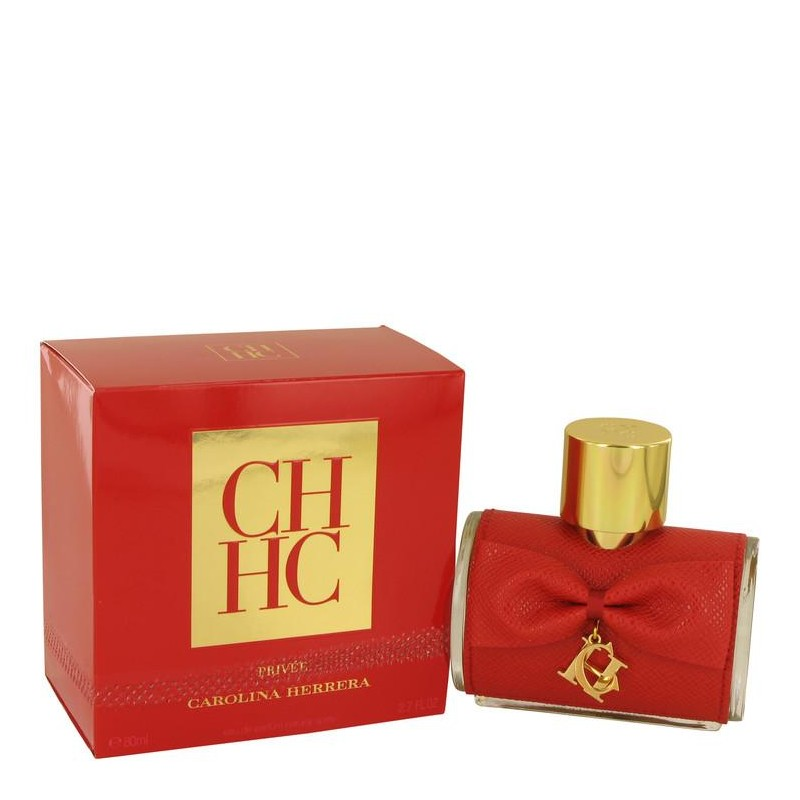 CAROLINA HERRERA - Ch Privee para mujer / 80 ml Eau De Parfum Spray
