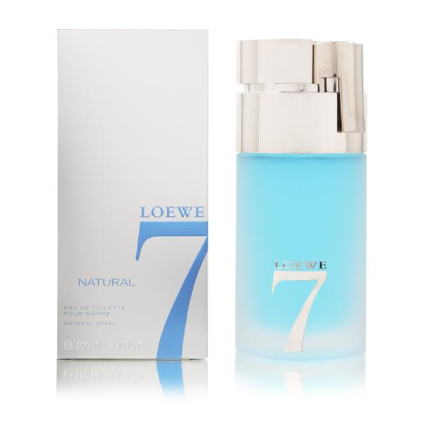 LOEWE - Loewe 7 Natural para hombre / 100 ml Eau De Toilette Spray
