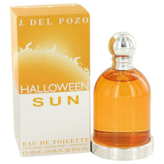 HALLOWEEN - Halloween Sun para mujer / 100 ml Eau De Toilette Spray