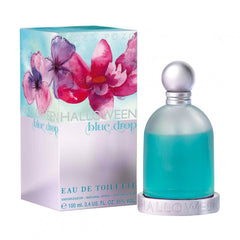 HALLOWEEN - Halloween Blue Drop para mujer / 100 ml Eau De Toilette Spray