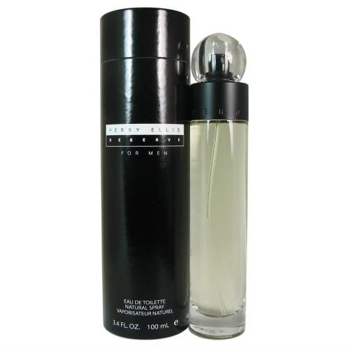 PERRY ELLIS - Reserve para hombre / 100 ml Eau De Toilette Spray