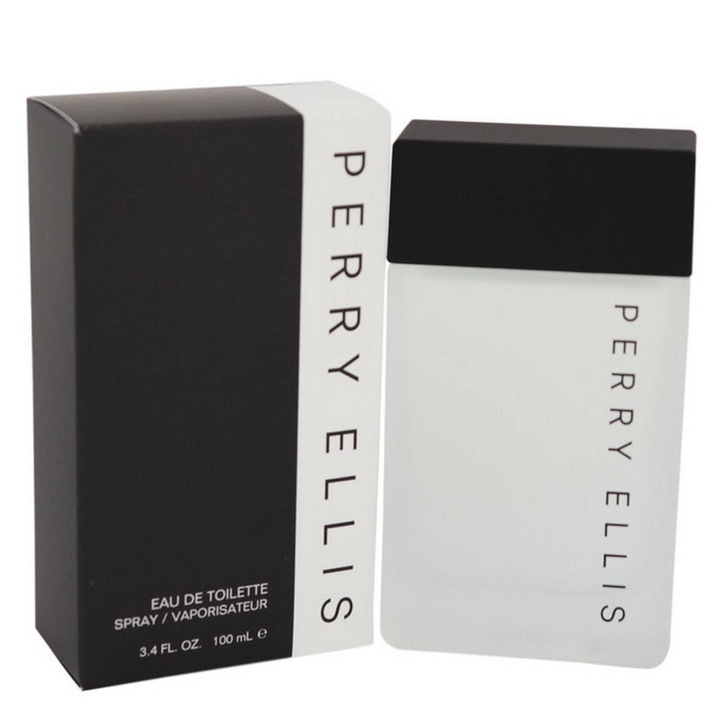 PERRY ELLIS - Perry Ellis (2017) para hombre / 100 ml Eau De Toilette Spray
